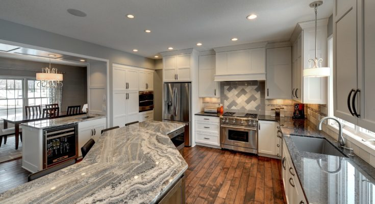 203K Loans - How They Work For Your Home Remodel