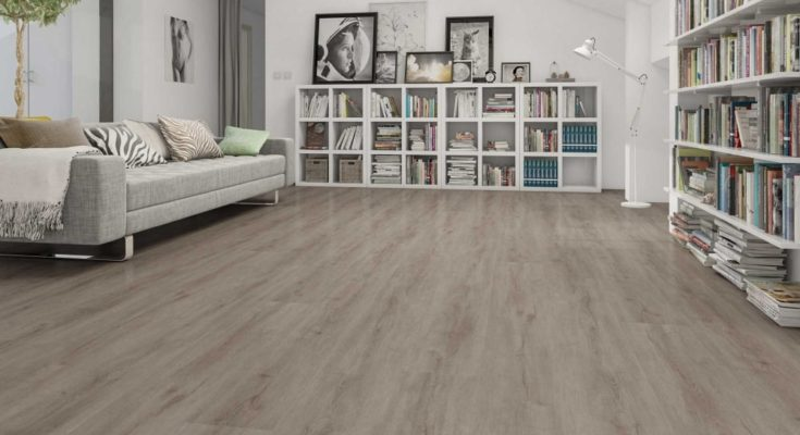 6 Useful Benefits of Laminate Flooring
