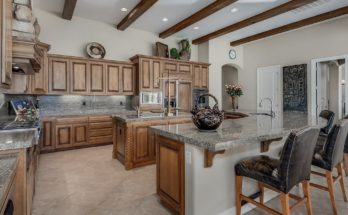 A 4-Phase Plan to a Successful Designer Kitchen Remodeling Project