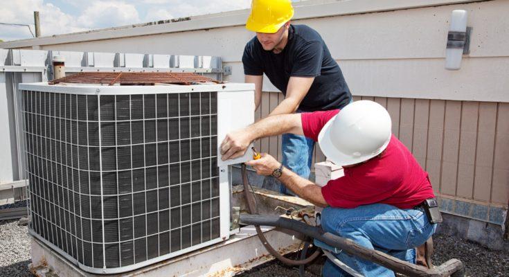 Boiler Servicing Procedure