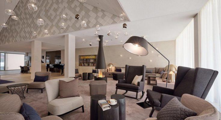 Design a Conscious Home