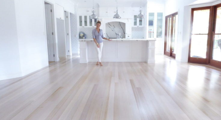 How to Not Get Floored by Flooring