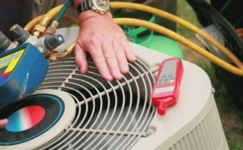 Signs You May Need an AC Repair Service