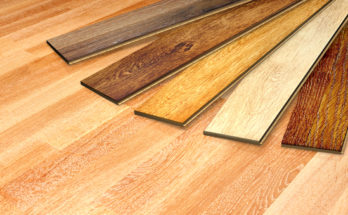 The Natural Beauty of Wood Flooring