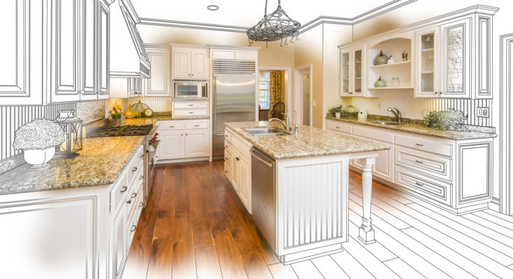 Three Home Renovation Projects to Increase Property Value