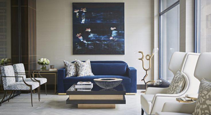 Top Trends In Living Room Decor