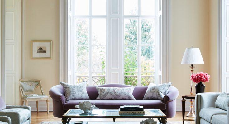 Using String Furniture To Solve Your Modular Storage Needs